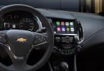 Chevrolet Cruze 2016 в США фото 11