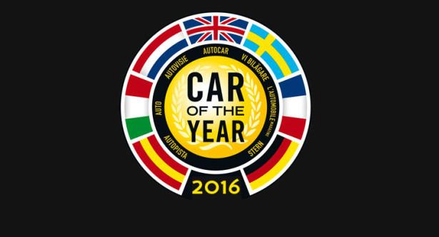 Европейский Автомобиль 2016
