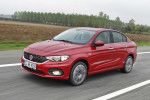 Fiat Tipo 2016 Фото 12