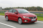 Fiat Tipo 2016 Фото 13