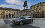 Fiat Tipo 2016 Фото 14
