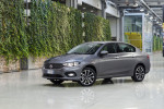 Fiat Tipo 2016 Фото 24