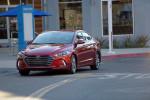 Hyundai Elantra 2017 фото 19