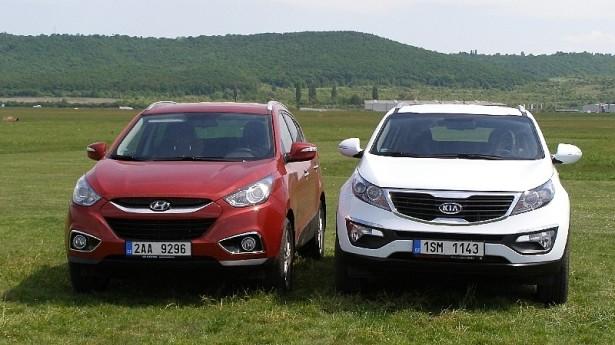 Hyundai и KIA достигли рекордных показателей своей доли на российском рынке