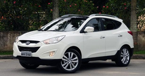 Hyundai ix35 навсегда оставляет российский рынок