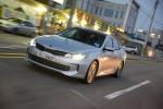 Kia Optima PHEV Hybrid 2016 фото 03