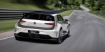 Концепт Volkswagen Golf GTE Sport 2016 фото 04