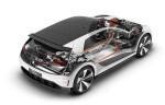 Концепт Volkswagen Golf GTE Sport 2016 фото 13