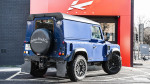 Land Rover Defender 2.2 TDCI 110XS Kahn 2015 Фото 06