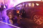 Lexus RX 2015 Волгоград Фото 13