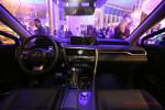Lexus RX 2015 Волгоград Фото 22
