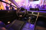 Lexus RX 2015 Волгоград Фото 23