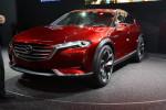Mazda Koeru 2016 Фото 03