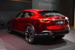 Mazda Koeru 2016 Фото 05
