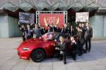 Mazda MX-5 2016 Фото 02
