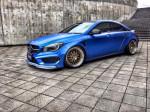 Mercedes-Benz CLA 2016 Фото 01