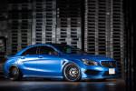 Mercedes-Benz CLA 2016 Фото 02