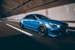 Mercedes-Benz CLA 2016 Фото 05
