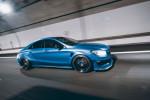 Mercedes-Benz CLA 2016 Фото 06