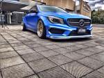 Mercedes-Benz CLA 2016 Фото 07