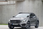 Mercedes-Benz GLA 2016 Фото 01