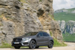 Mercedes-Benz GLA 2016 Фото 03