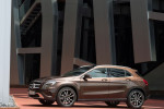 Mercedes-Benz GLA 2016 Фото 04