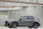 Mercedes-Benz GLA 2016 Фото 05