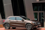 Mercedes-Benz GLA 2016 Фото 06