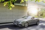 Mercedes-Benz SLC 2017 Фото 04