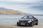 Mercedes-Benz SLC 2017 Фото 15