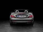 Mercedes-Benz SLC 2017 Фото 21