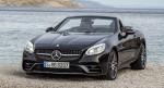 Mercedes-Benz SLC 2017 Фото 26