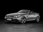 Mercedes-Benz SLC 2017 Фото 33