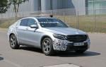 Mercedes-Benz купе GLC 2016 Фото 02