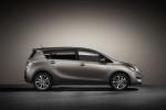 Минивэн Toyota Verso 2016 Фото 05