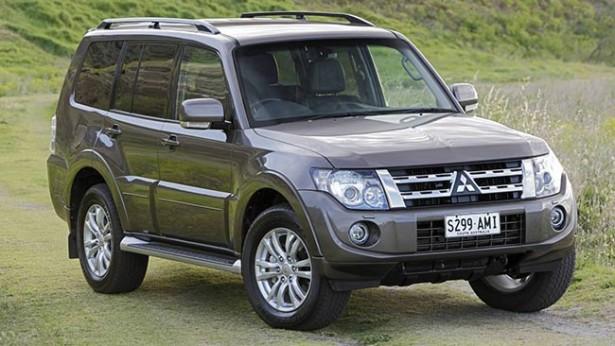Mitsubishi Motors больше не будет выпускать внедорожники Pajero