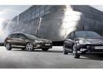 Новая подвеска Citroen фото 04