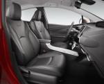 Новый Toyota Prius 2016 Фото 10