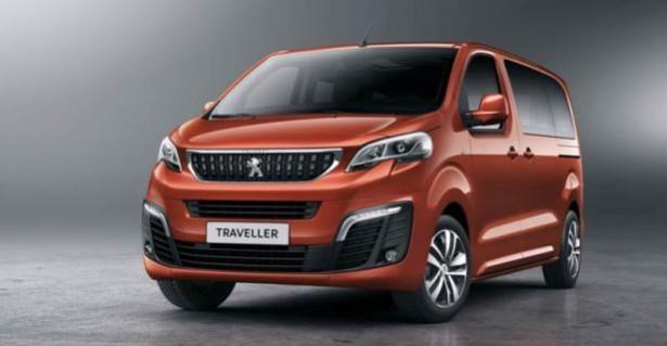 Партнёрство Peugeot Citroen будет выпускать новую модель в Калуге