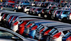 Продажи на автомобильном рынке Европы в ноябре выросли на 13,7%