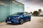 Renault Megane 2017 фото 02