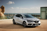 Renault Megane 2017 фото 09