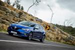 Renault Megane 2017 фото 21