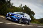 Renault Megane 2017 фото 22