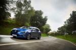 Renault Megane 2017 фото 23