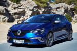 Renault Megane 2017 фото 32