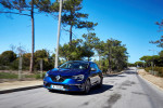 Renault Megane 2017 фото 33