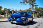 Renault Megane 2017 фото 34