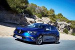 Renault Megane 2017 фото 35